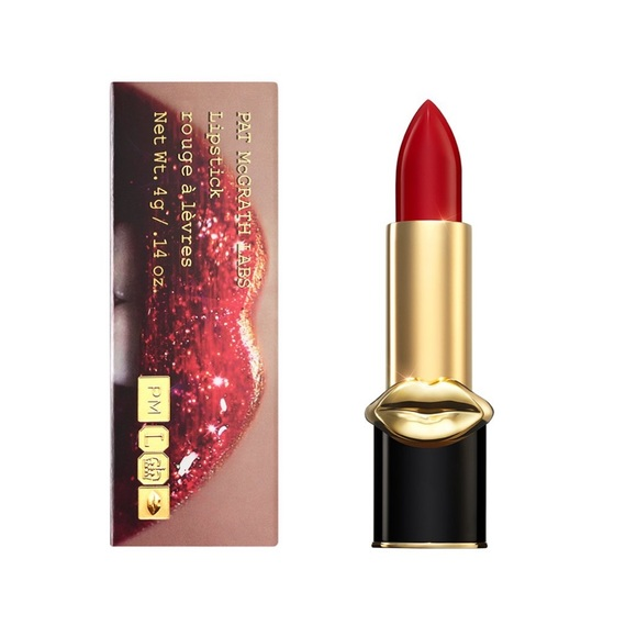 Pat McGrath Other - Pat McGrath 'Sedition' LuxeTrance Lipstick